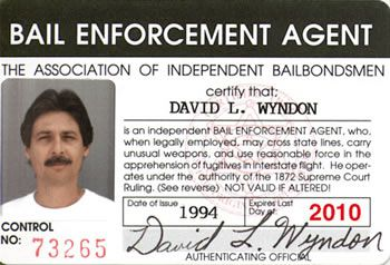 novelty id, novelty id card, driver license novelty BAIL ENFORCEMENT AGENT card, new identity software design custom